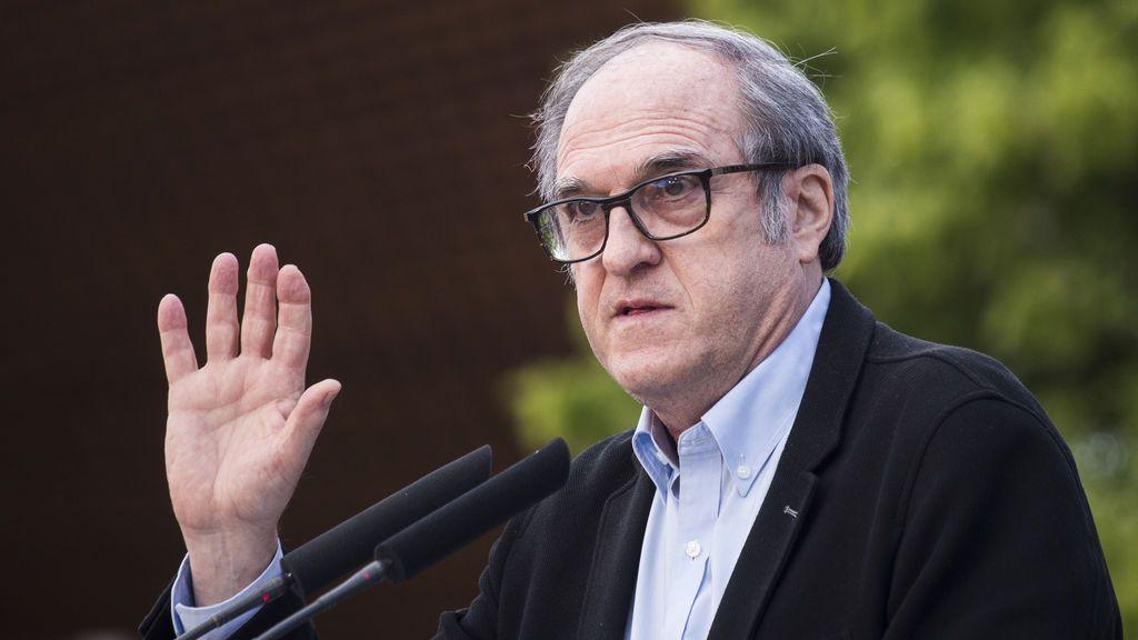 """Gabilondo pide ir a votar para """"convertir los aplausos en votos"""" y tener mejores servicios públicos"""