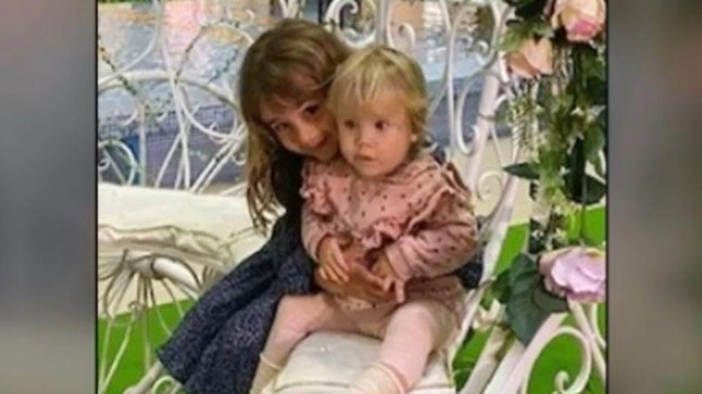 """Beatriz, madre de las niñas desaparecidas en Tenerife: """"Estoy segura de que están bien"""""""