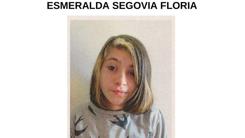 Buscan a Esmeralda, una menor de 13 años desaparecida desde el día 13 en Alborache, Valencia