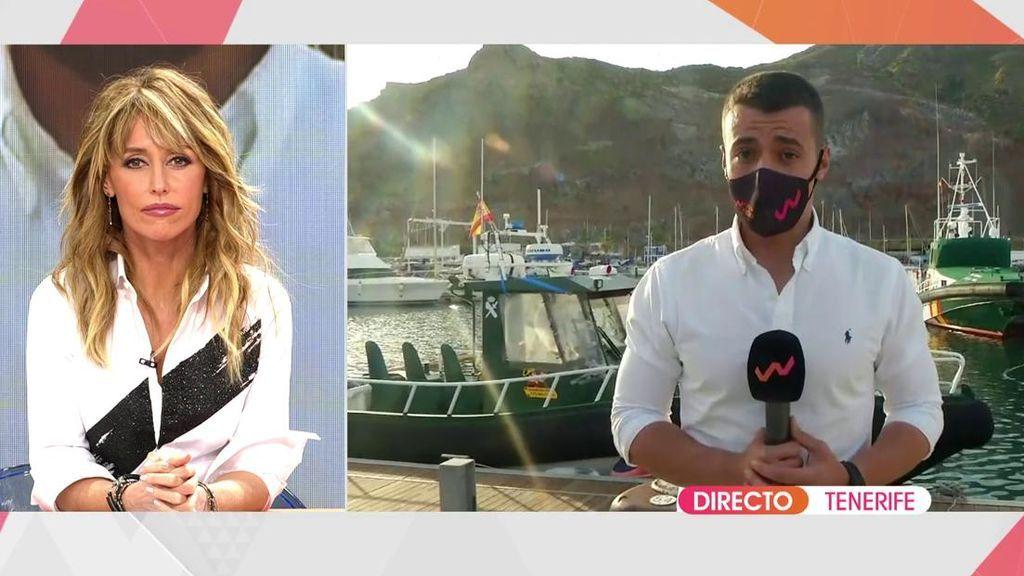 Última hora sobre la desaparición de las dos niñas de Tenerife