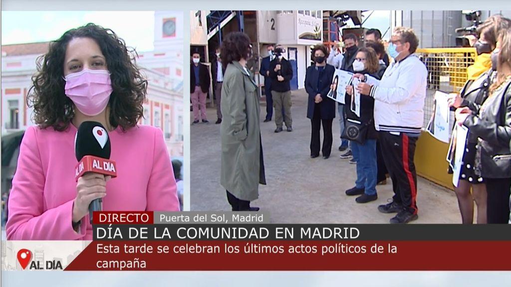 Termina una de las campañas más broncas y turbias que se recuerdan en la Comunidad de Madrid