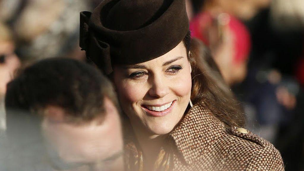 Kate Middleton y la evolución de su maquillaje: desde la mirada marcada y oscura hacia un estilo más natural