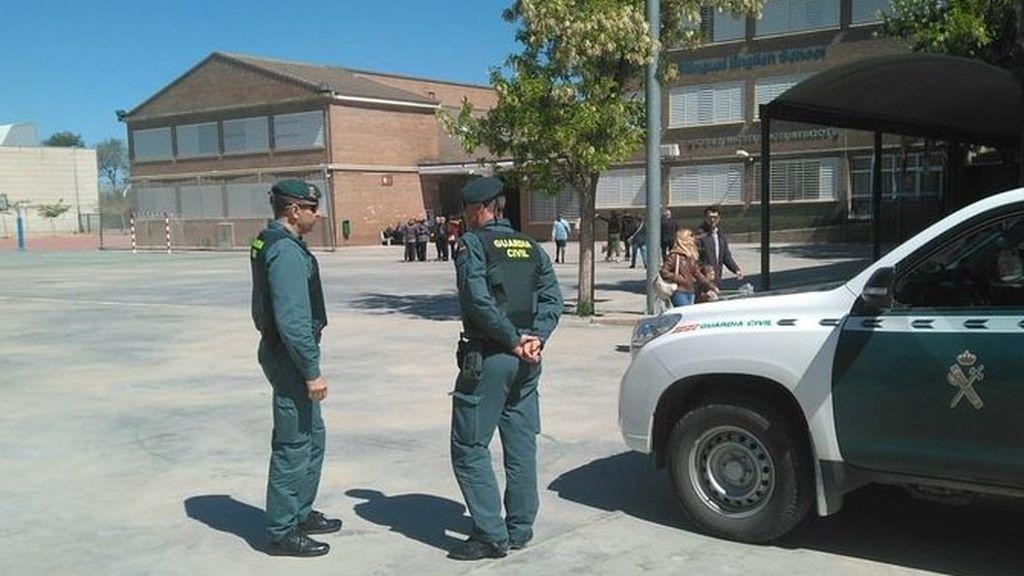 5.900 policías nacionales y municipales y 2.200 guardias civiles vigilarán la jornada electoral en Madrid