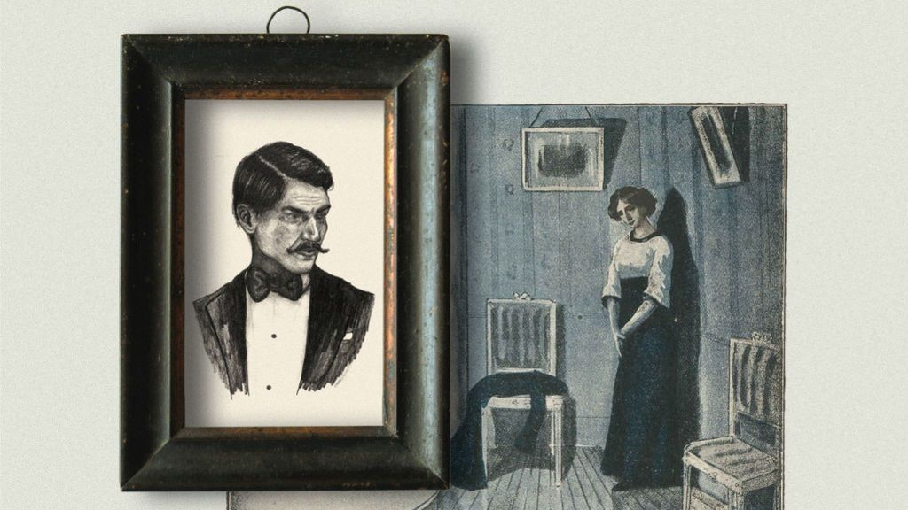 Emilia Pardo Bazán, la Agatha Christie gallega: fue la primera mujer en escribir una novela policíaca