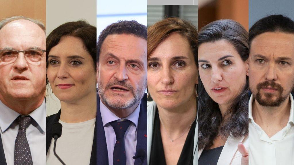 EuropaPress_3683790_candidatos_elecciones_comunidad_madrid_2021_izquierda_dercha_angel