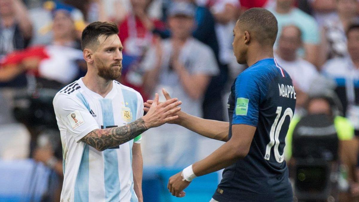 El Manchester City descarta el fichaje de Messi y echarán el resto para fichar a Mbappé