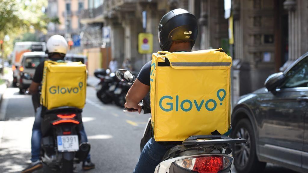 Un hackeo a Glovo pone a la venta en la 'darkweb' datos de repartidores y clientes en España