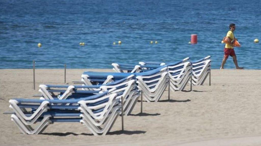 Reino Unido saca a Canarias de la lista de destinos turísticos no seguros