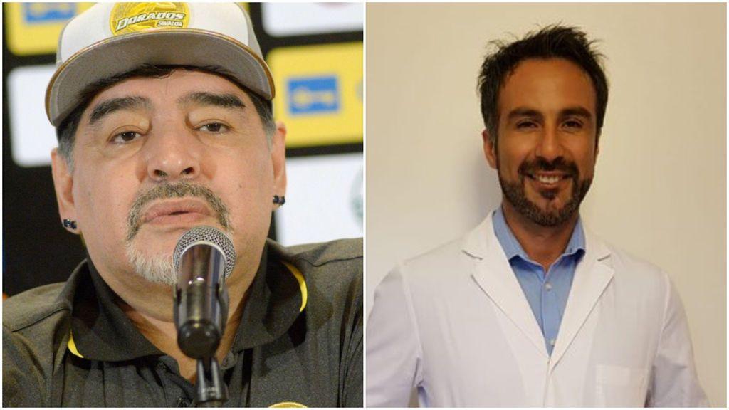 """La Junta Médica presenta las conclusiones finales por la muerte de Maradona: """"El actuar del equipo de salud a cargo que atendía a Diego fue inadecuado, deficiente y temerario"""""""