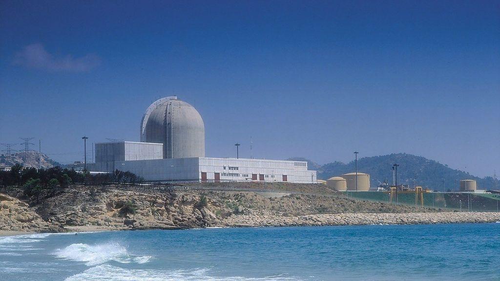 15 guardias civiles no vacunados están aislados en la central nuclear de Vandellos tras dar positivo por covid