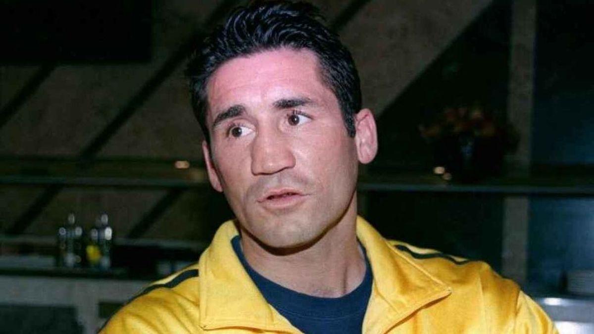 La Policía canaria detiene a Poli Díaz tras pesar sobre él una orden de busca y captura