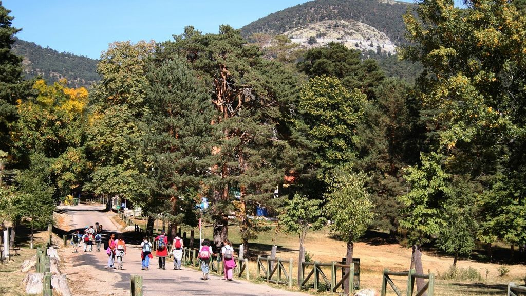 cercedilla turismo madrid
