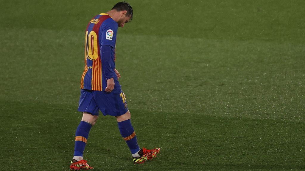 "La Generalitat ""estudiará"" si el asado en casa de Messi vulneró restricciones"