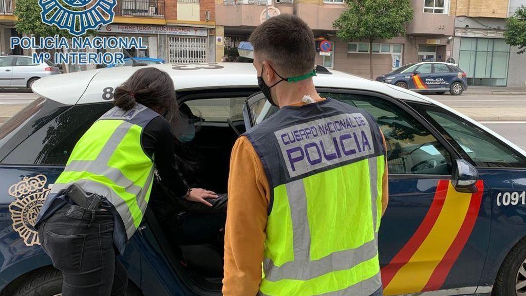 """A prisión  por dar una paliza a un menor siguiendo el reto de """"caza al pijo"""" en Sevilla"""