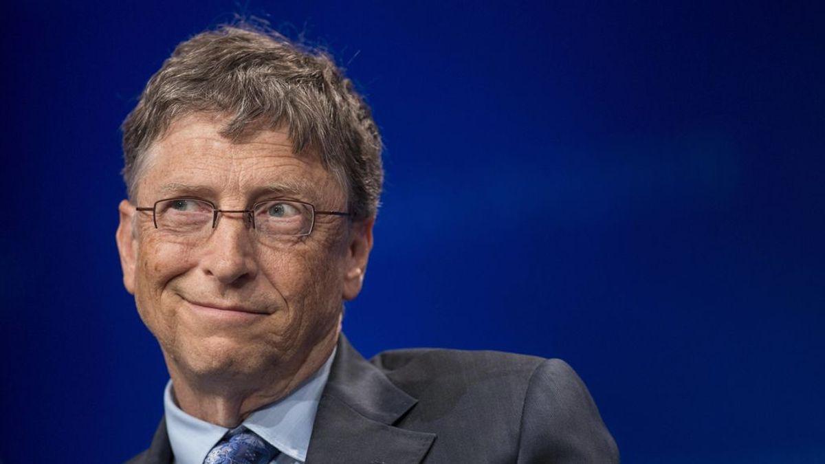 ¿Cómo leer y recordar lo que leo? Bill Gates revela su truco para mejorar la memoria