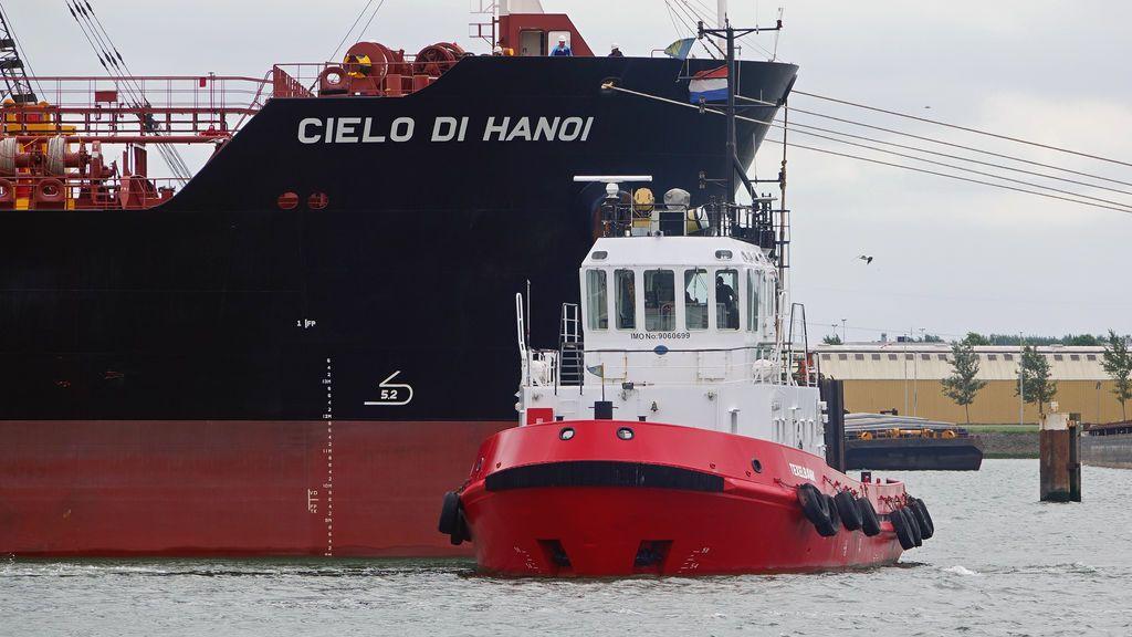 Sanidad estudia si un marinero ingresado en Gran Canaria tiene la cepa india