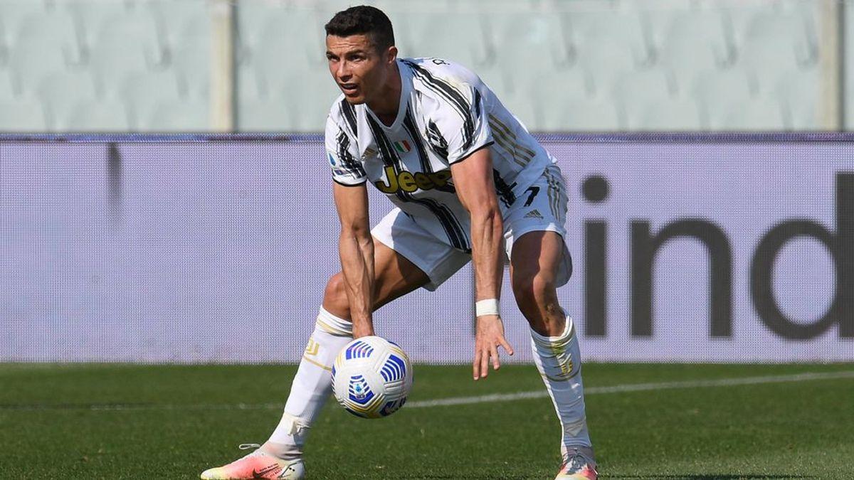 Cristiano Ronaldo quiere fichar por el Sporting de Portugal: dos años de contrato y asentarse con su familia en Lisboa