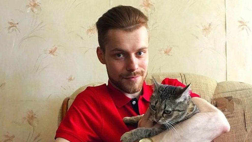 Asesinan a Normunds Kinzulis, activista de 29 años por los derechos LGTBI en Letonia
