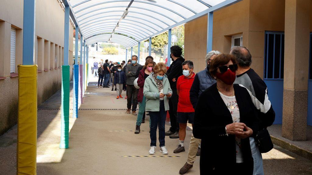 ¿Quién ha ganado en Galapagar en las elecciones del 4M?