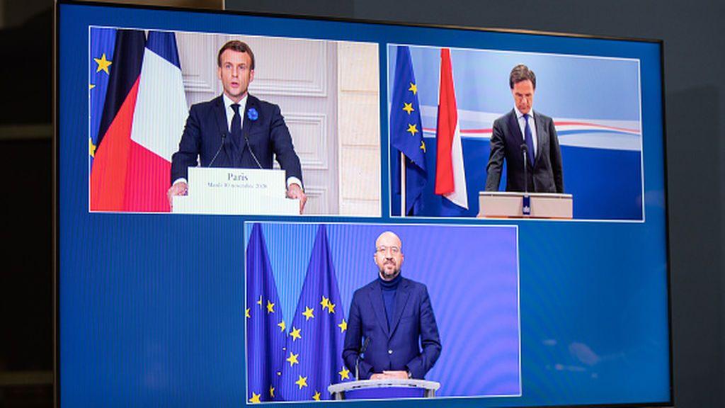 ¿En qué gastarán los Gobiernos europeos los nuevos fondos?
