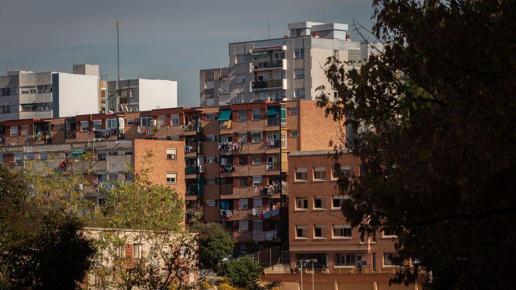 Seis detenidos en Barcelona por una agresión sexual con al menos una víctima