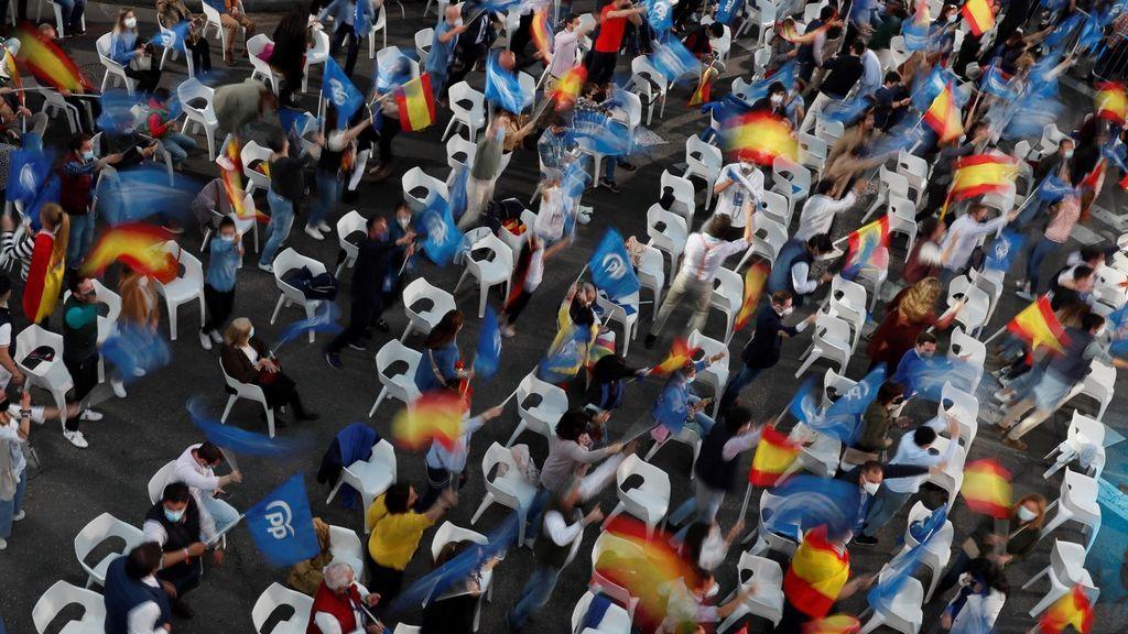 Entusiasmo en Génova que vuelve a saborear una victoria