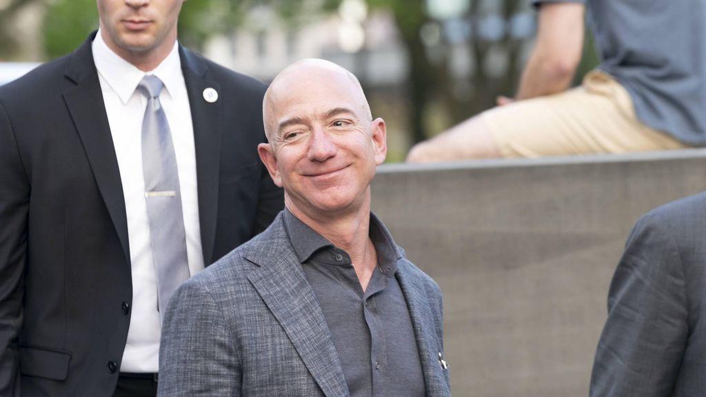 Jeff Bezos y su fórmula para convertir una pyme en multinacional
