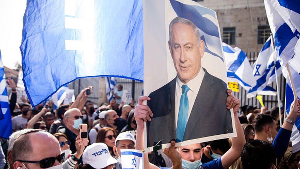 A Netanyahu se le agota el tiempo para formar gobierno en Israel
