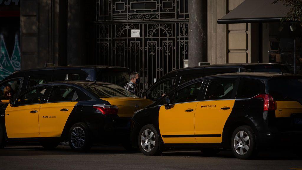 Desarticulada una red de tráfico de certificados falsos de idiomas para obtener la credencial de taxista