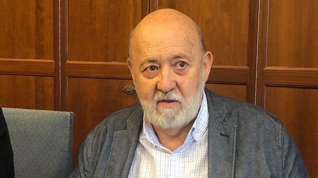Tezanos carga contra Ayuso y su apoyo electoral  en las tabernas