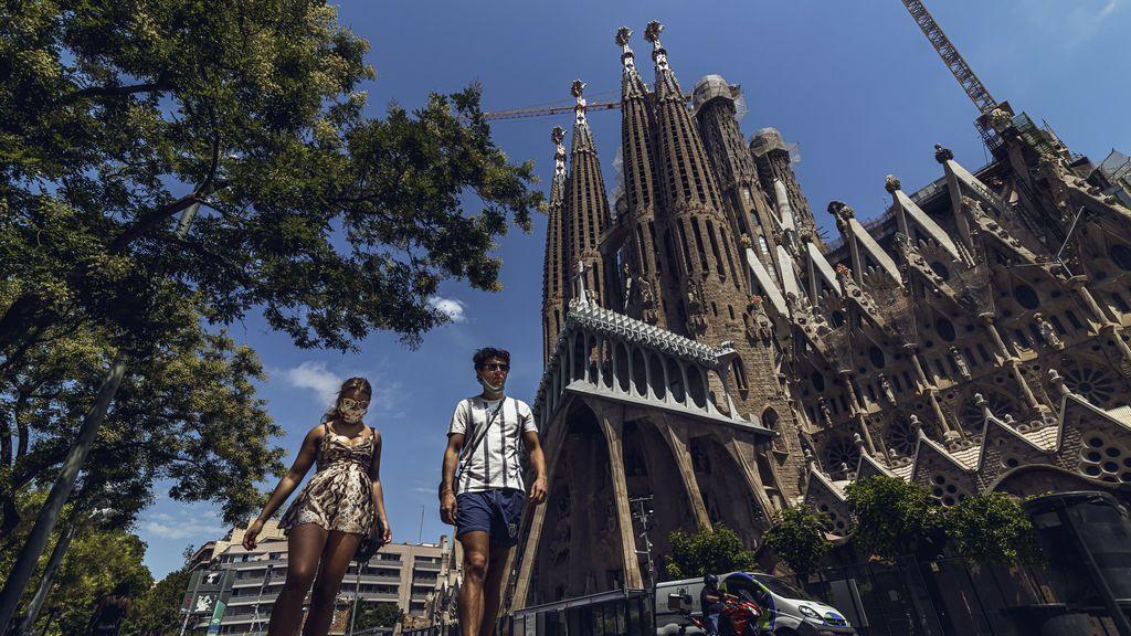 Cataluña levantará todas sus restricciones el próximo lunes 9 de mayo