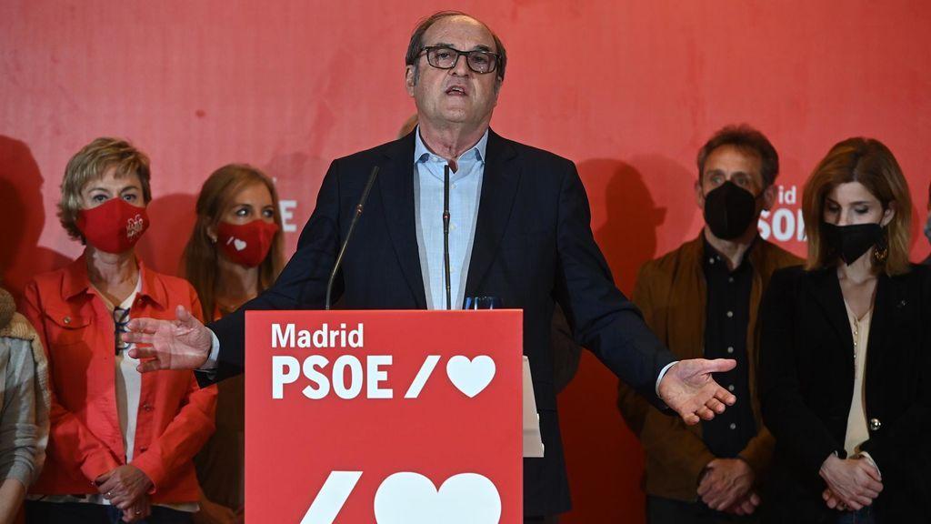 """Ángel Gabilondo: """"Obviamente los resultados no son buenos y no los esperábamos"""""""