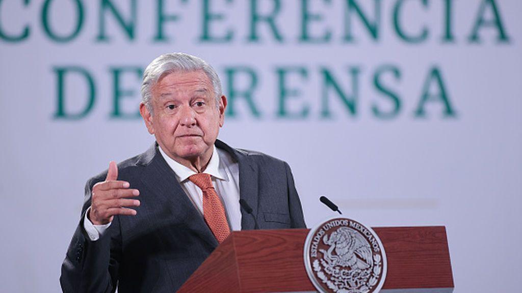 López Obrador se reúne con Giammattei para tratar la migración