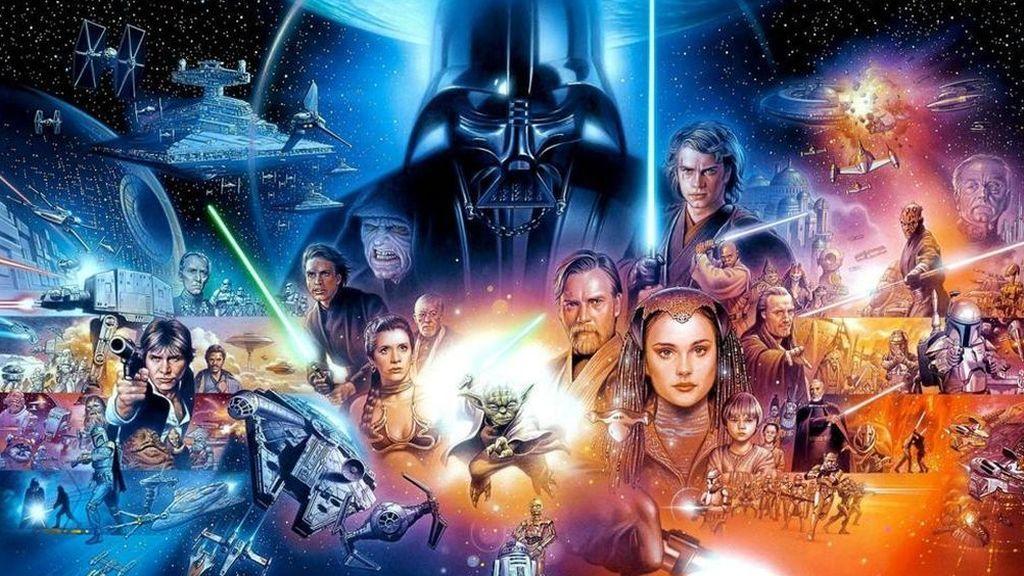Día de Star Wars: en qué orden deberías ver las películas de la saga