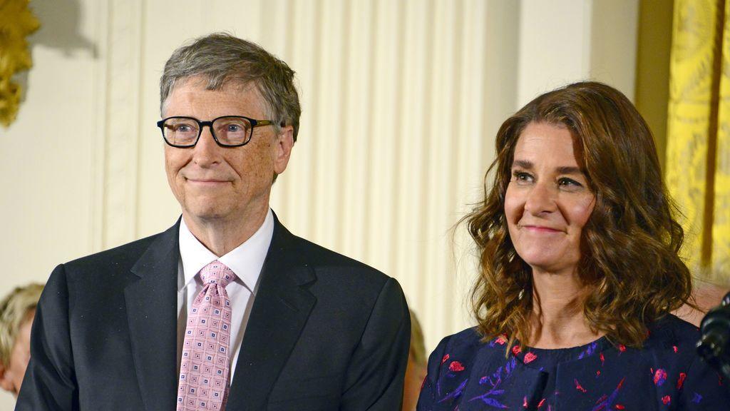 Bill y Melinda Gates se separan: ¿qué implica un divorcio amistoso cuando hay más de 100.000 millones en juego?