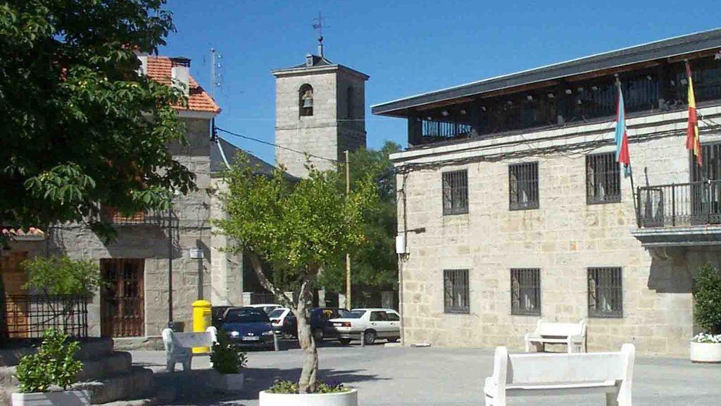 Imagen del Ayuntamiento de Colmenarejo
