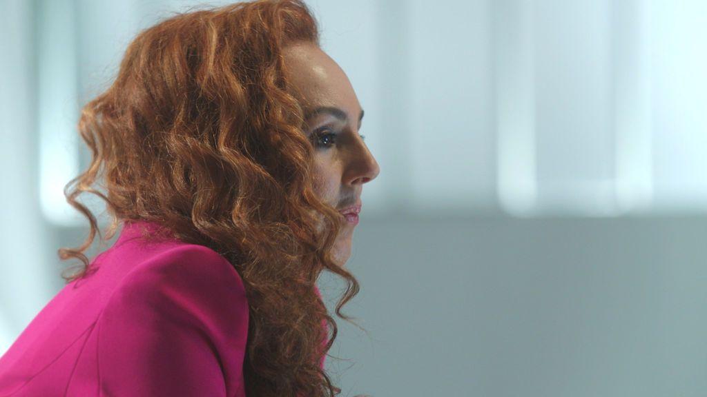 Rocío Carrasco aborda la difícil evolución de la relación con su hija en un nuevo episodio de 'Rocío, contar la verdad para seguir viva'