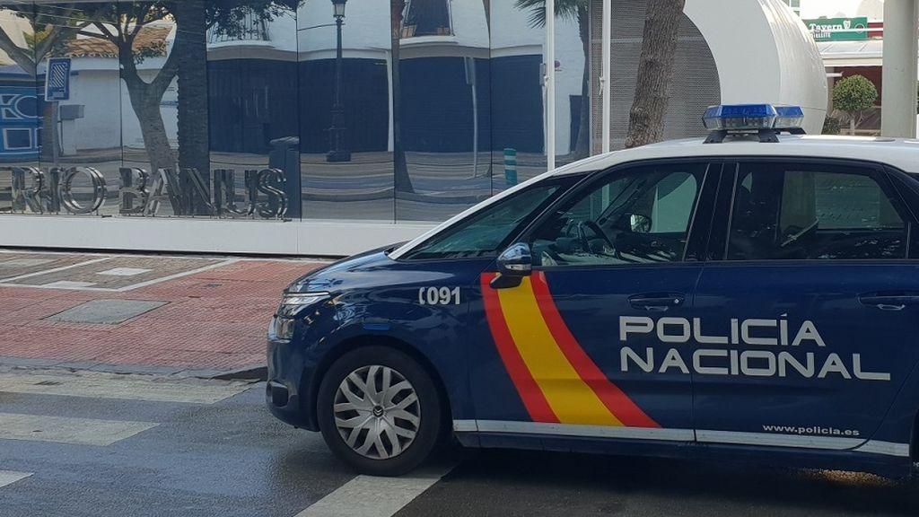 Detenidos en Málaga dos sospechosos de torturar y asesinar a un hombre en Holanda