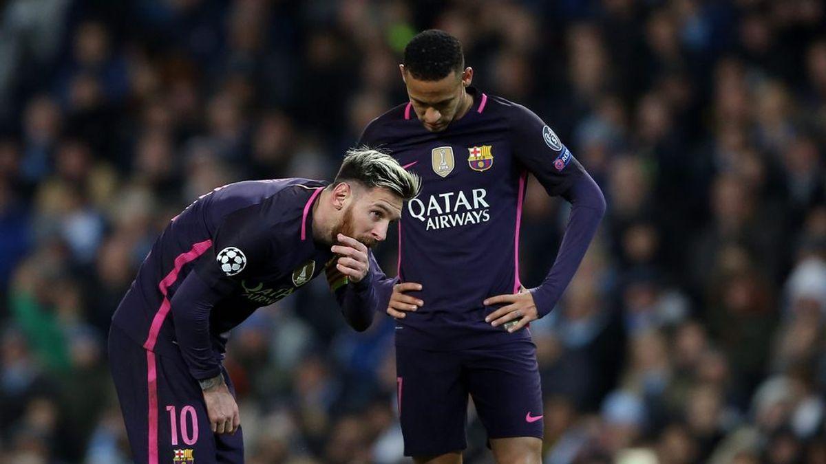 La promesa de Laporta para que Messi renueve dos años más: traerá de vuelta a Neymar
