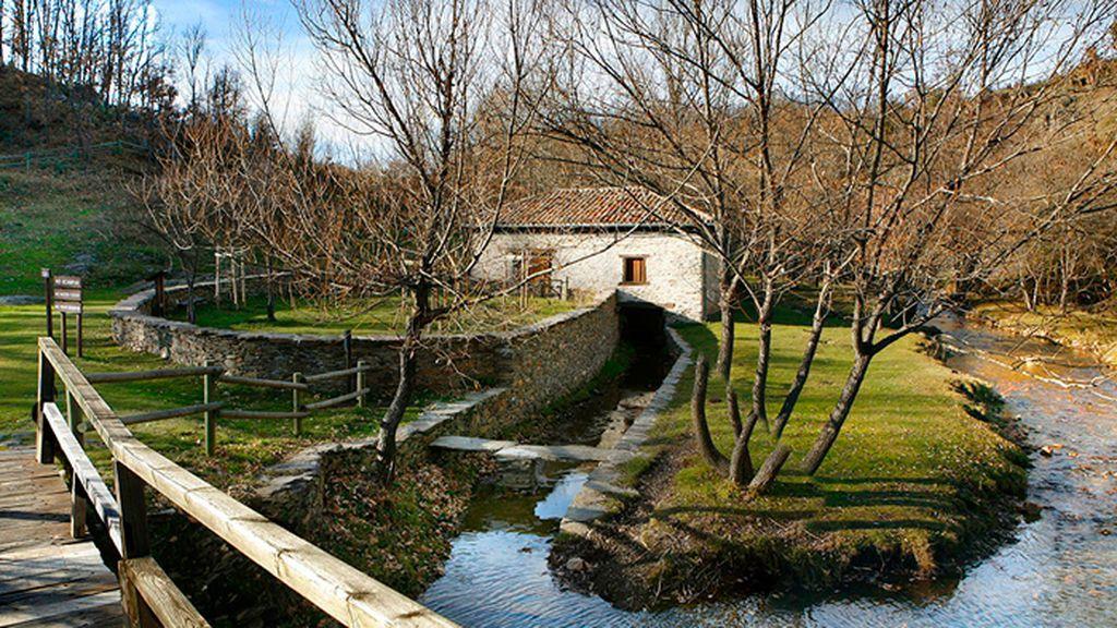 hiruela sierra norte de madrid