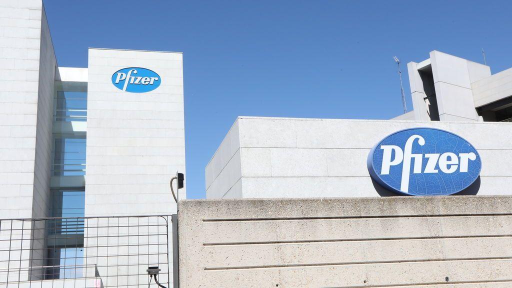 La vacuna dispara un 45,4% los beneficios de Pfizer hasta los 4.048 millones de euros en el primer trimestre