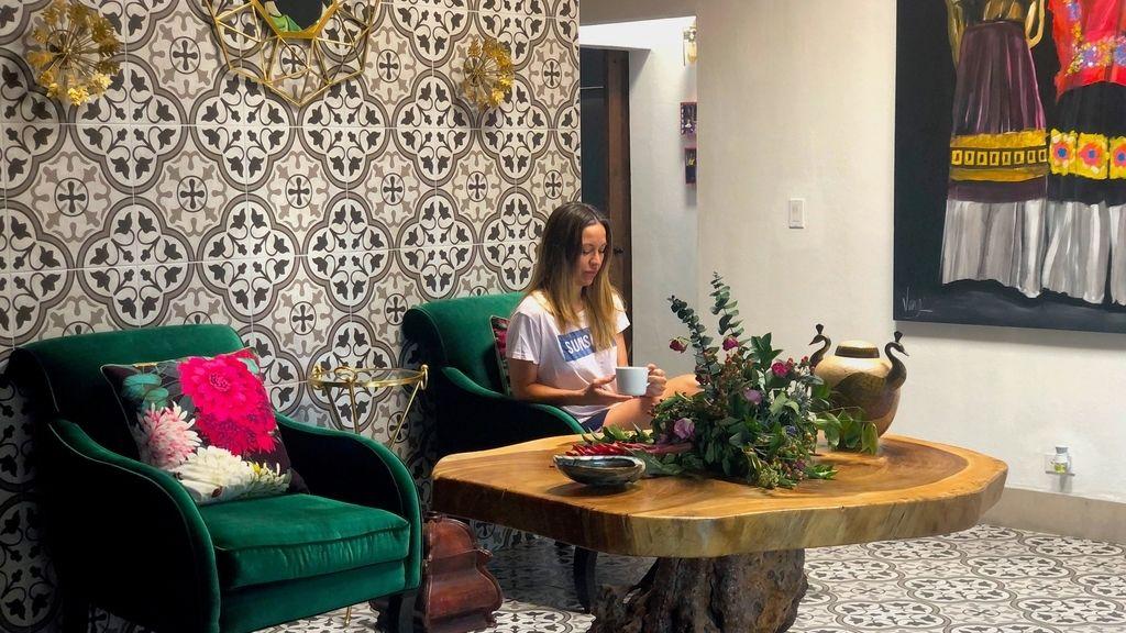 Casa Frida-Valle Guadalupe