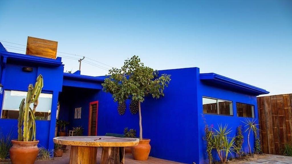 Casa Frida-Valle de Guadalupe