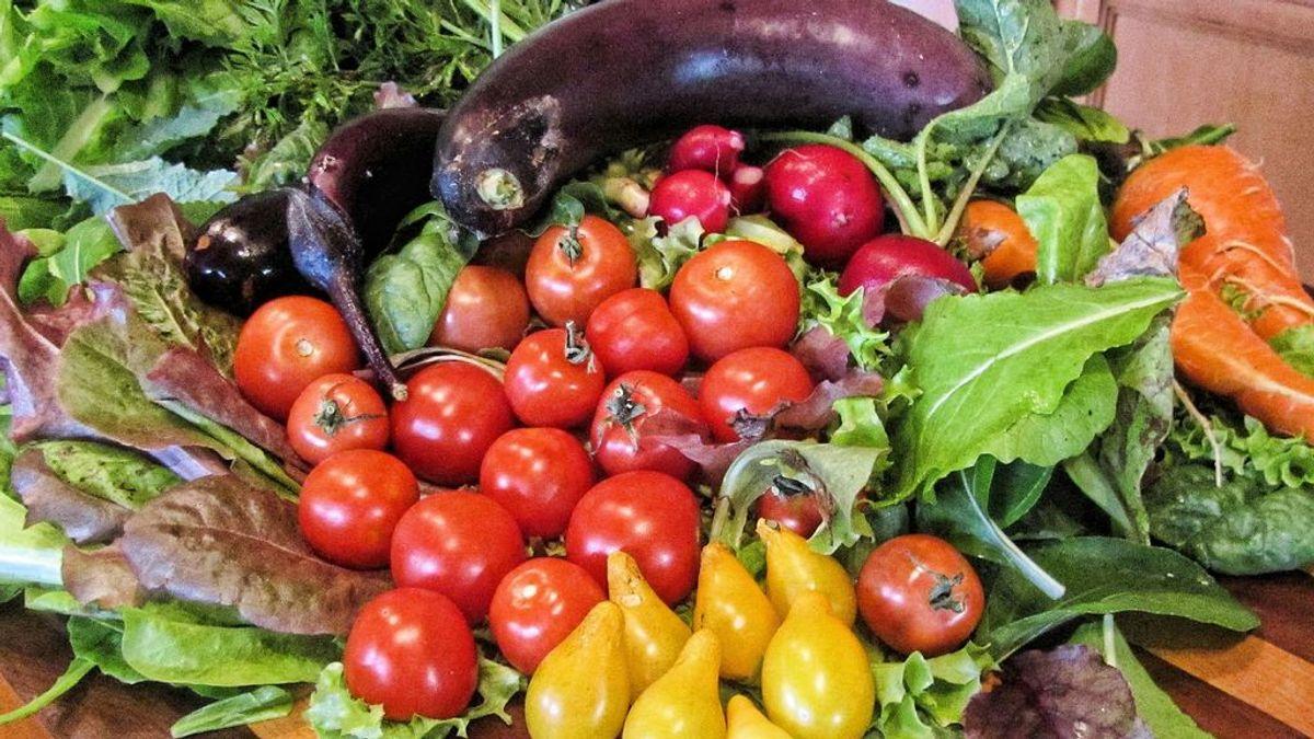 La dieta mediterránea reduce el riesgo de contagio de COVID-19 hasta en un 64%, según un estudio