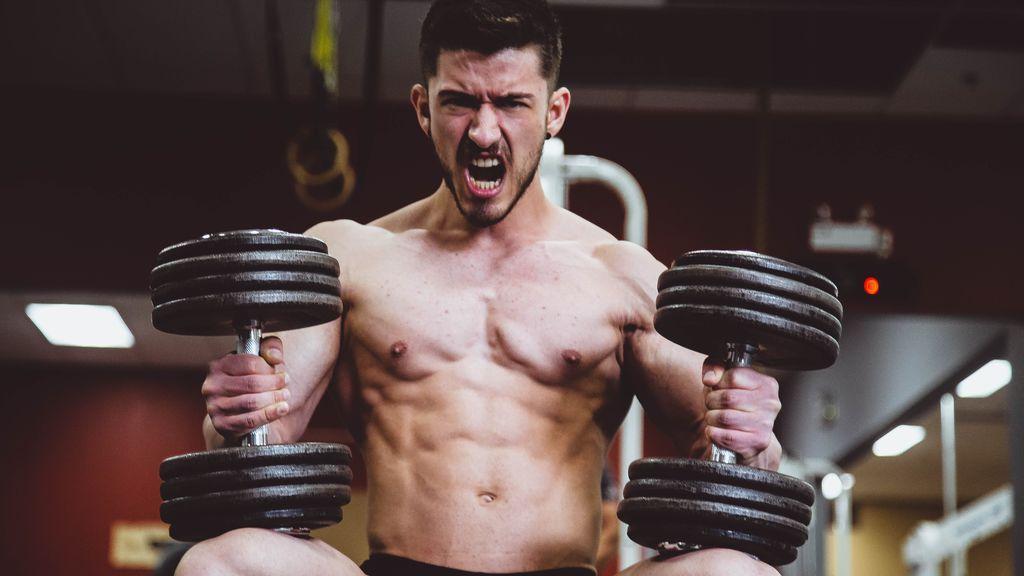Todo por el músculo: aumenta el consumo de anabolilzantes de manera ilegal entre jóvenes en España