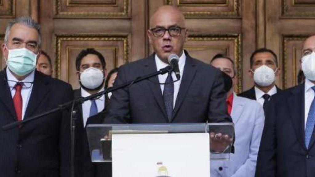 Venezuela aprueba un nuevo Consejo Nacional Electoral con mayor presencia de la oposición