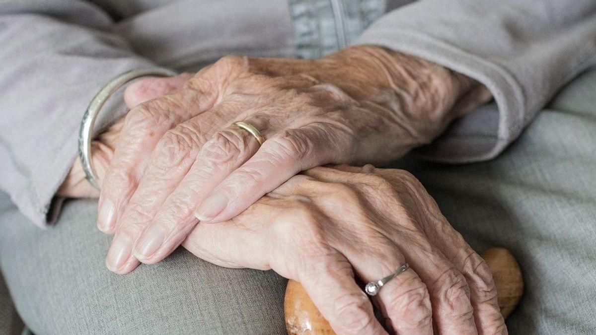 Prueban un fármaco para tratar la agitación en enfermos de alzheimer