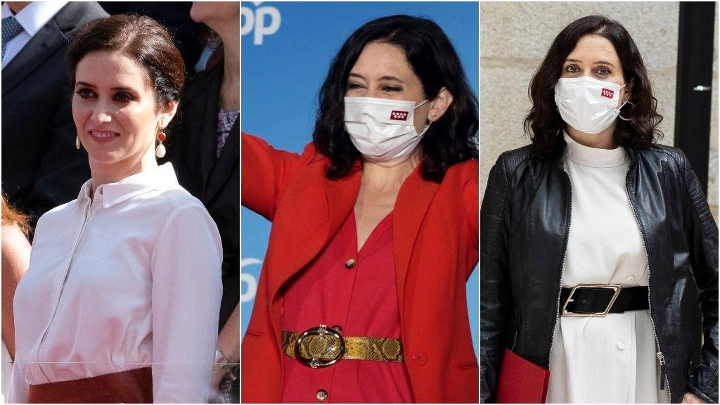 Isabel Díaz Ayuso: siete tips para convertir a la presidenta de Madrid en una mujer más 'fresh'