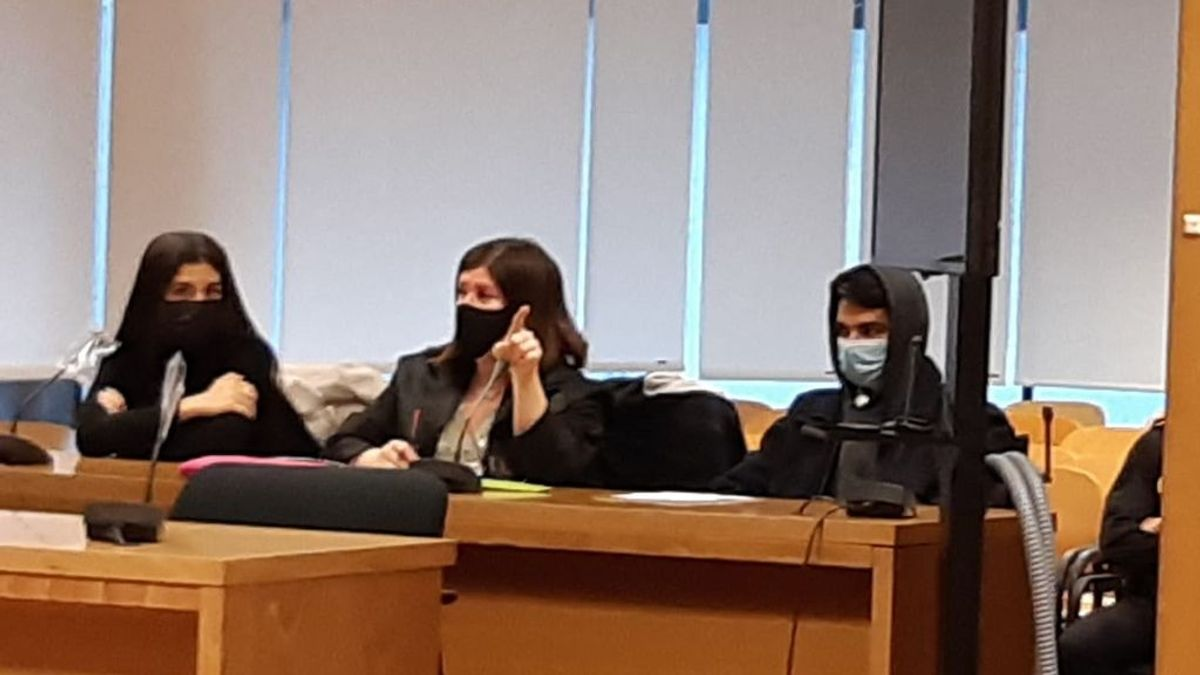 'El caníbal de Ventas', declarado culpable de asesinar y comerse a su madre