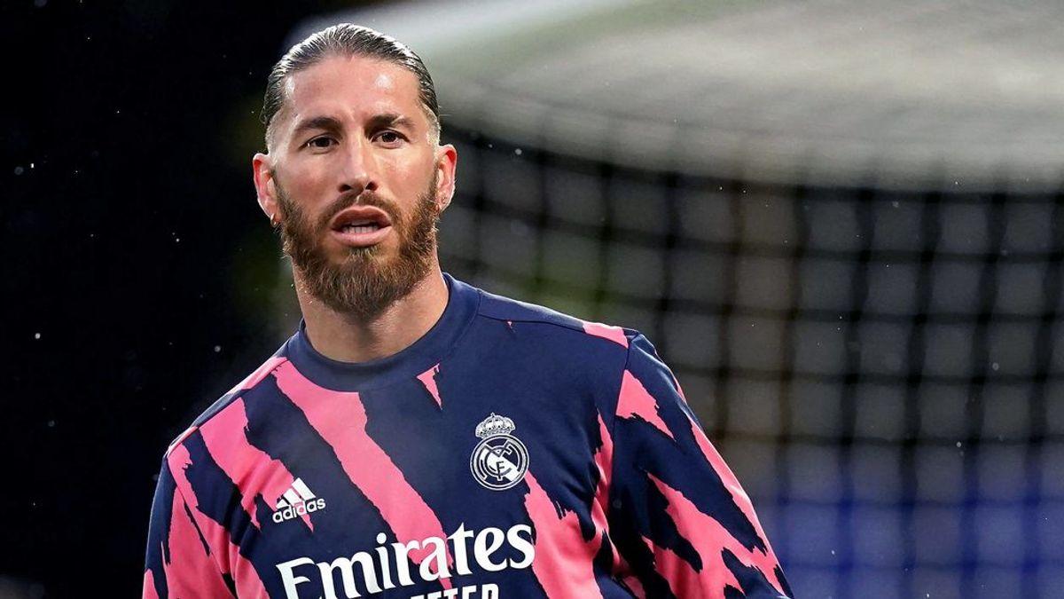 Ramos¿El último partido de Ramos en Champions? el capitán cayó eliminado con las dudas de su futuro en el aire